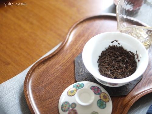 浮梁紅茶と琵琶の音色を思う情景_a0169924_15211533.jpg