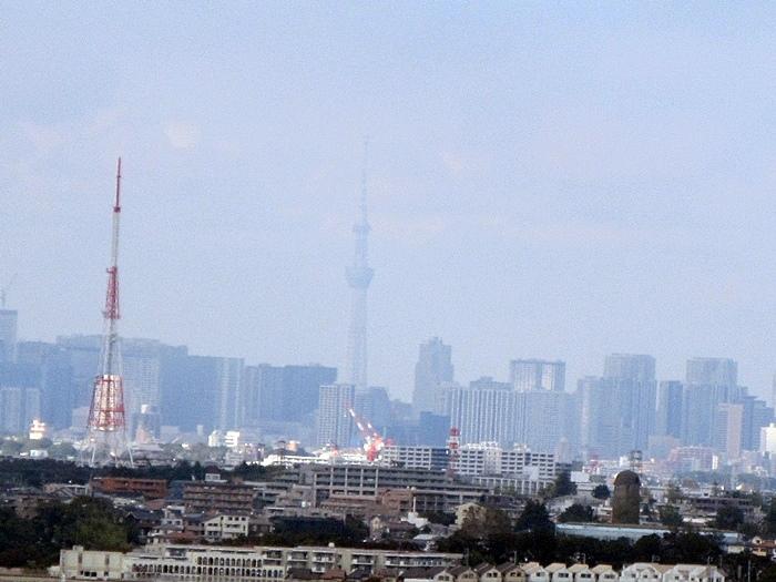 【おやつタイムのクラブラウンジ】横浜ベイシェラトン_b0009849_22142668.jpg
