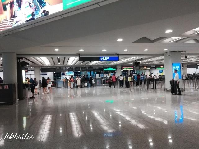 香港國際機場到着_b0248150_05262735.jpg
