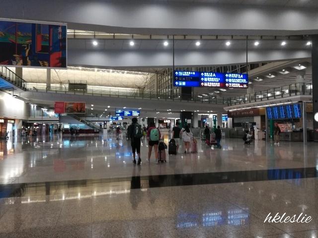 香港國際機場到着_b0248150_05280777.jpg