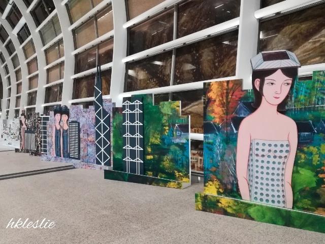 香港國際機場到着_b0248150_05342243.jpg
