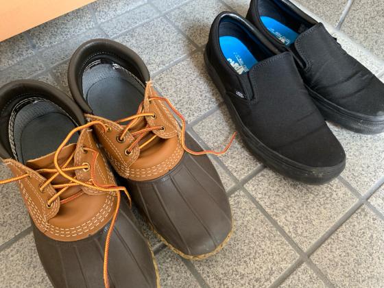 一足の靴では満たされない_d0227066_12523933.jpg