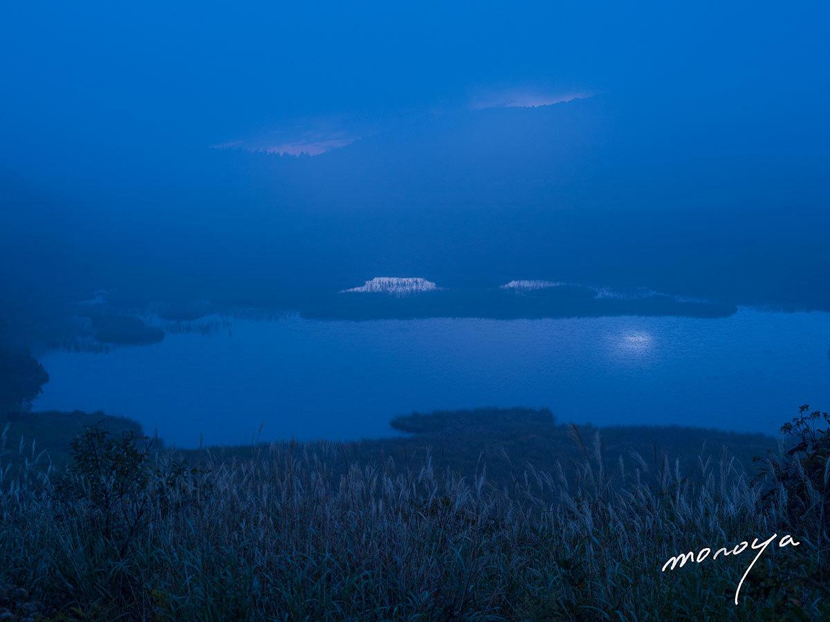 秋の八島湿原_c0085877_06122034.jpg