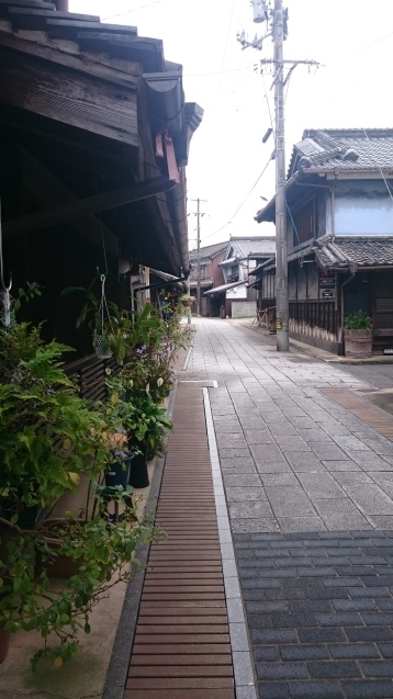 Nipponia Hotel (ニッポニア ホテル) 竹原_c0325278_17113299.jpg