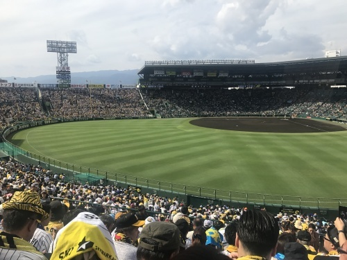 阪神タイガース!!_c0341879_23080982.jpg