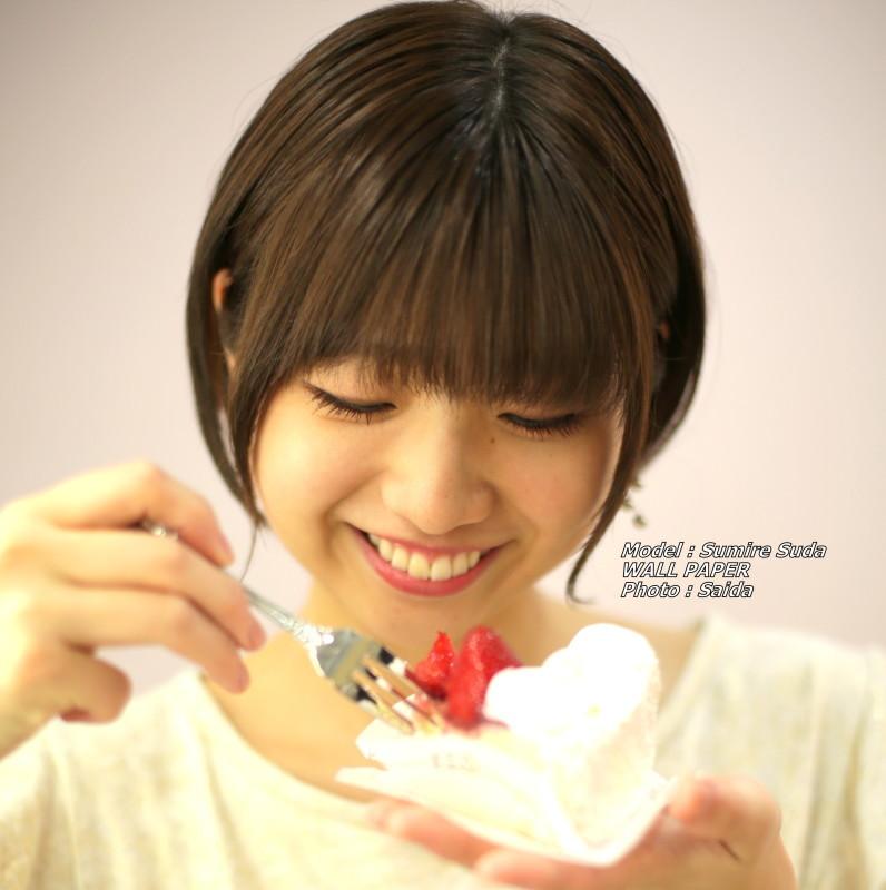 須田スミレ ~Pinoco&Daisy(東京) / WALL PAPER_f0367980_12354165.jpg