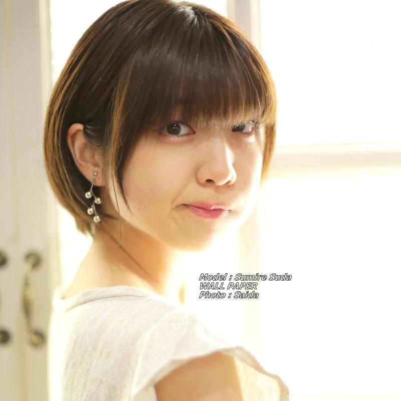須田スミレ ~Pinoco&Daisy(東京) / WALL PAPER_f0367980_12364521.jpg