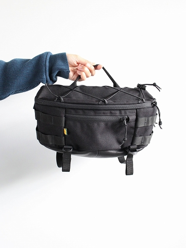 1733 SIDE PACK / BLACK_b0139281_11502424.jpg