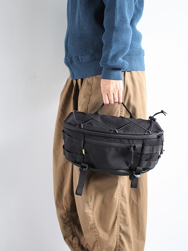 1733 SIDE PACK / BLACK_b0139281_1152127.jpg