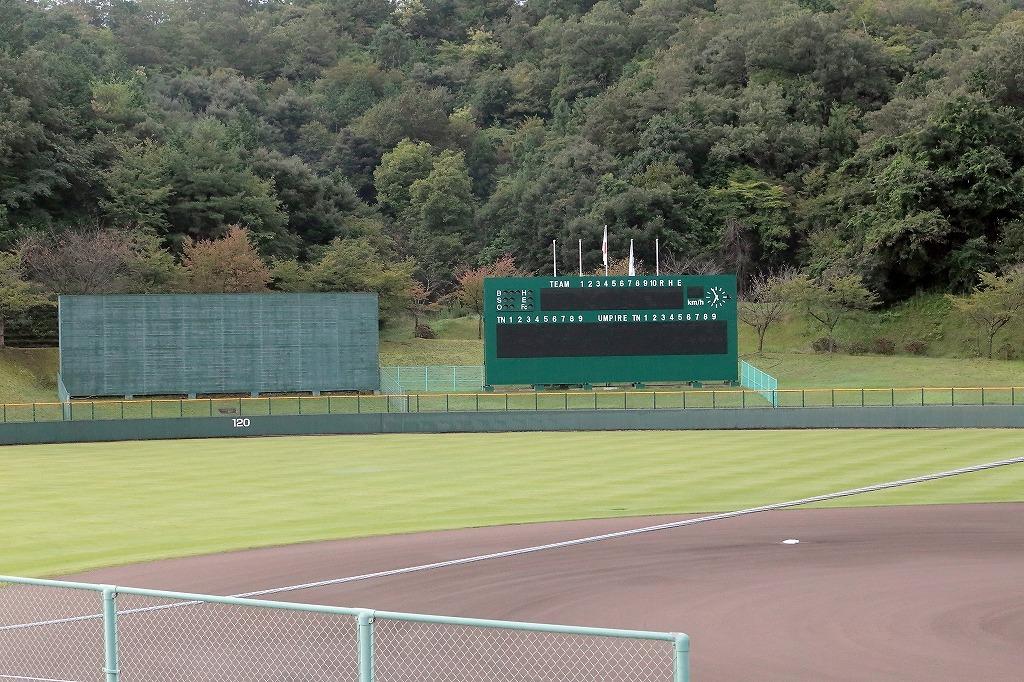 第15回京丹後ボーイズ親善試合 開会式_a0170082_16584328.jpg