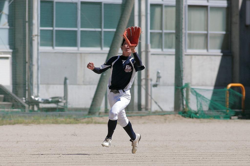 練習試合 vs龍野ボーイズ13_a0170082_19592681.jpg