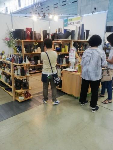 グランメッセ熊本展示会3日目_d0195183_00150538.jpg
