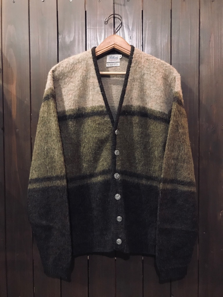 マグネッツ神戸店 10/2(水)冬Vintage入荷! #1 MotorCycle Jacket+Mohair Knit!!!_c0078587_18074679.jpg