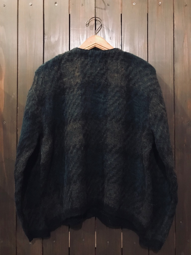 マグネッツ神戸店 10/2(水)冬Vintage入荷! #1 MotorCycle Jacket+Mohair Knit!!!_c0078587_18080953.jpg