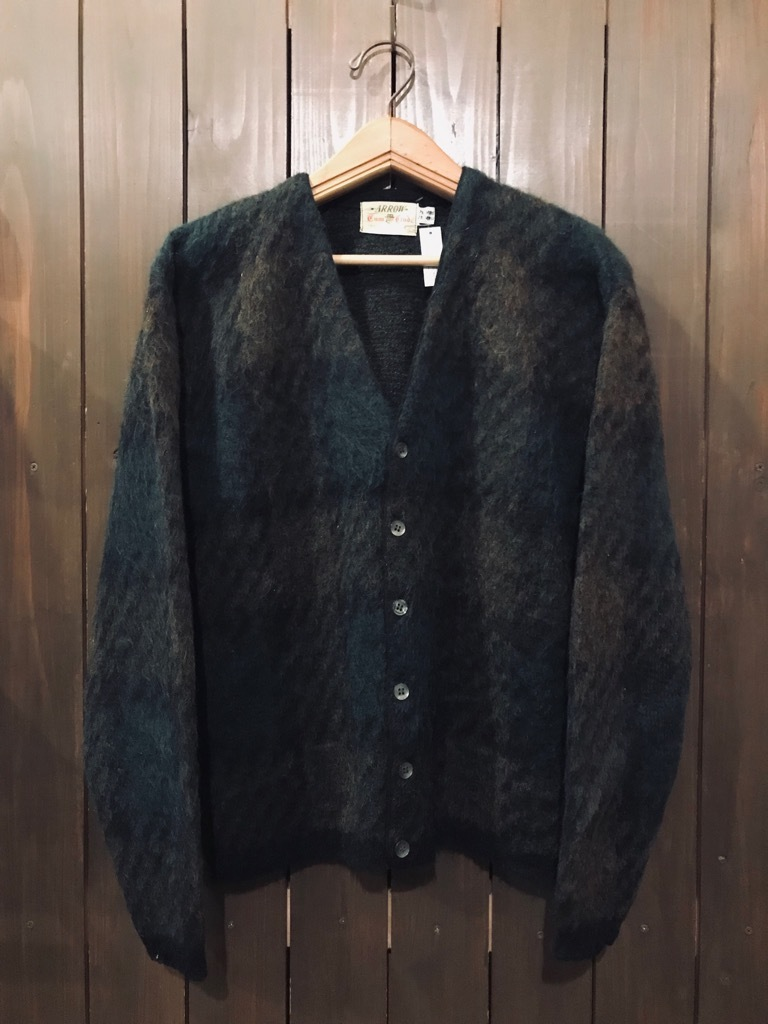 マグネッツ神戸店 10/2(水)冬Vintage入荷! #1 MotorCycle Jacket+Mohair Knit!!!_c0078587_18081031.jpg