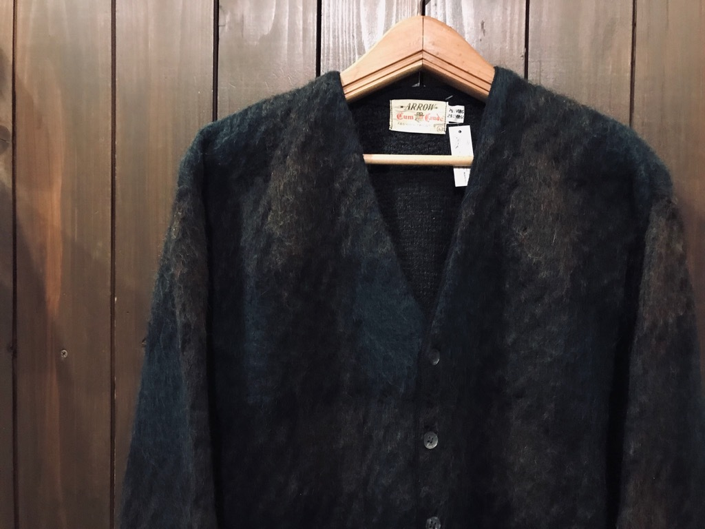 マグネッツ神戸店 10/2(水)冬Vintage入荷! #1 MotorCycle Jacket+Mohair Knit!!!_c0078587_18081068.jpg