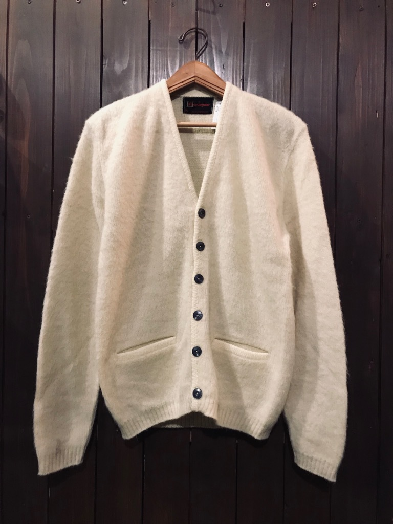 マグネッツ神戸店 10/2(水)冬Vintage入荷! #1 MotorCycle Jacket+Mohair Knit!!!_c0078587_18091256.jpg