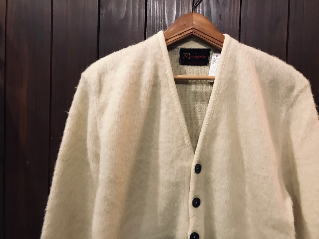 マグネッツ神戸店 10/2(水)冬Vintage入荷! #1 MotorCycle Jacket+Mohair Knit!!!_c0078587_18091299.jpg