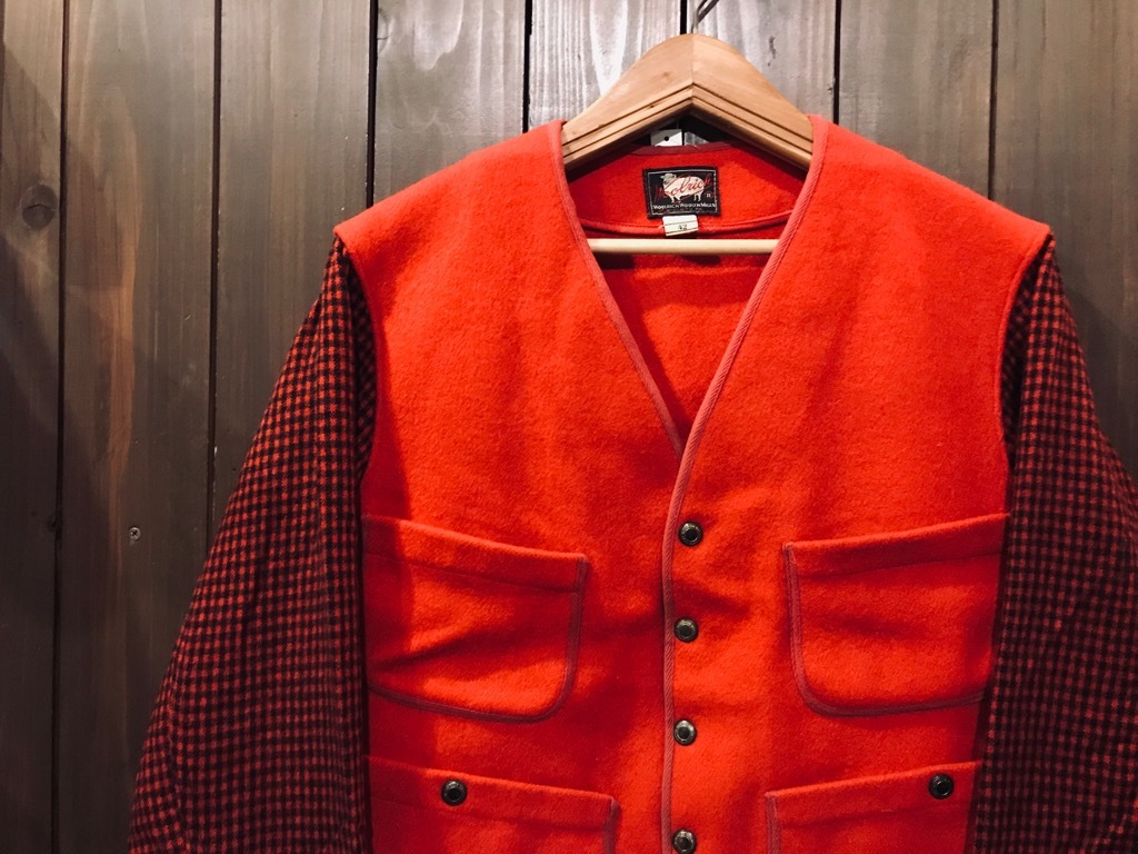 マグネッツ神戸店10/2(水)冬Vintage入荷! #2 Classic Work Item!!!_c0078587_19034556.jpg