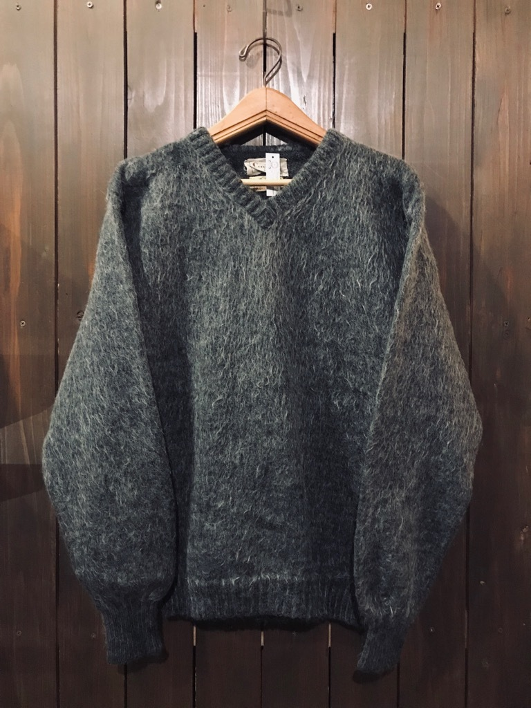 マグネッツ神戸店 10/2(水)冬Vintage入荷! #1 MotorCycle Jacket+Mohair Knit!!!_c0078587_20322493.jpg