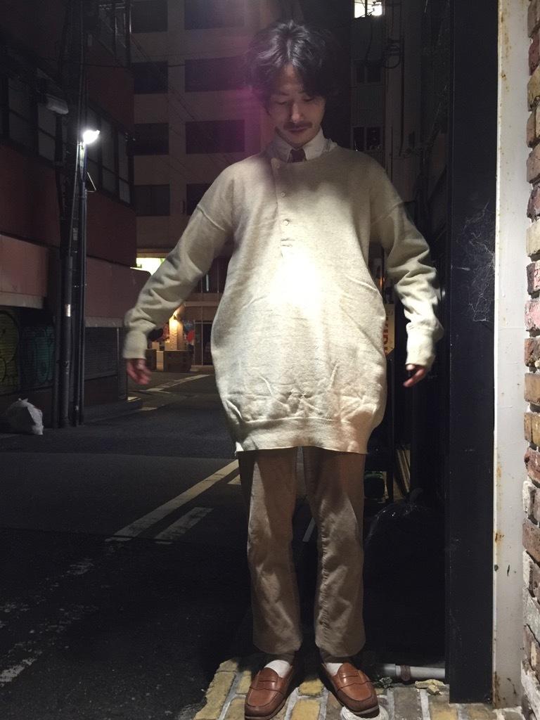 マグネッツ神戸店10/2(水)冬Vintage入荷! #2 Classic Work Item!!!_c0078587_21460150.jpg