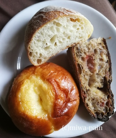 3ftのパンがやってきた!!!_e0197587_18101670.jpg