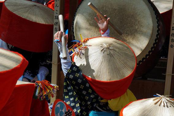 五区のかんこ踊りを見に行こう_b0145296_12172881.jpg
