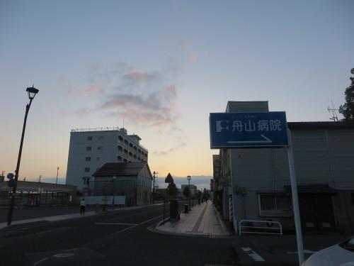 朝の散歩、2019.9.30_c0075701_10032297.jpg