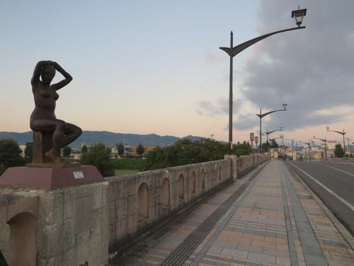朝の散歩、2019.9.30_c0075701_10034146.jpg