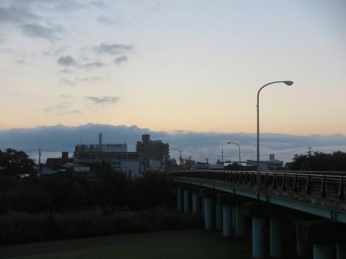 朝の散歩、2019.9.30_c0075701_10043638.jpg