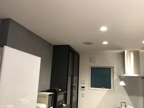 開放的な明るいリビングシアター完成☆_c0113001_22145233.jpg