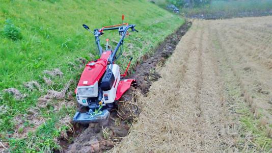 兼業農家の週末は色々とありました ②_c0336902_21570388.jpg