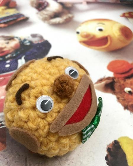まんまるパン 〜 Yoko-Bonの世界展 〜』この秋 田原本町立図書館にて開催します!_d0077603_11485461.jpg