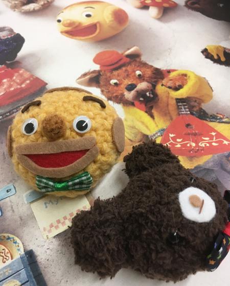 まんまるパン 〜 Yoko-Bonの世界展 〜』この秋 田原本町立図書館にて開催します!_d0077603_11490361.jpg