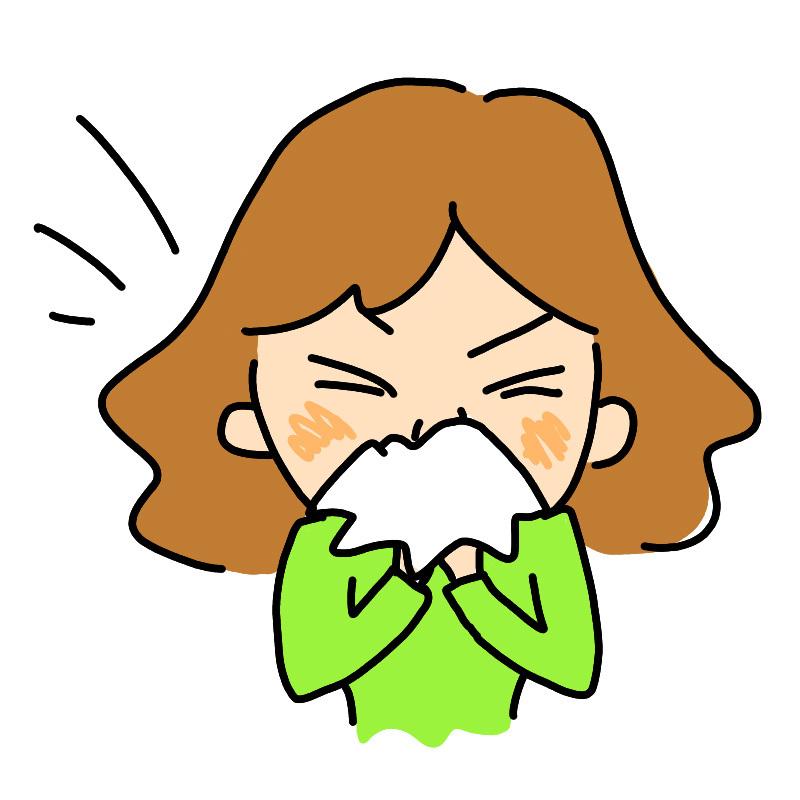 秋の花粉症にも、当店の漢方薬が良く効くね。_f0135114_11334678.jpg