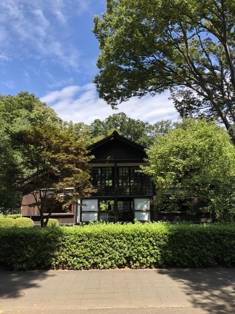 江戸東京たてもの園_b0323817_17233981.jpg