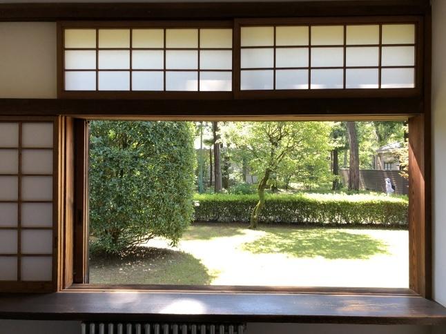 江戸東京たてもの園_b0323817_17253860.jpg
