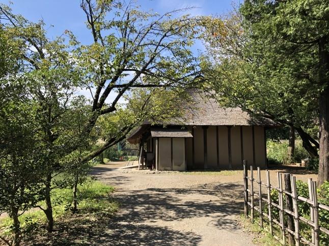 江戸東京たてもの園_b0323817_17282883.jpg
