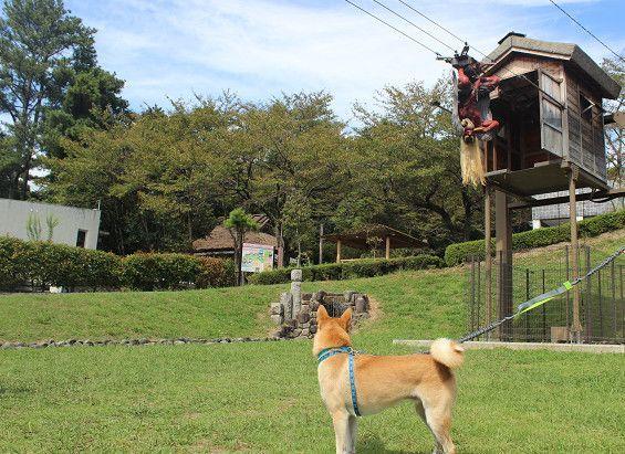 福崎へ妖怪を見に_e0371017_00254361.jpg