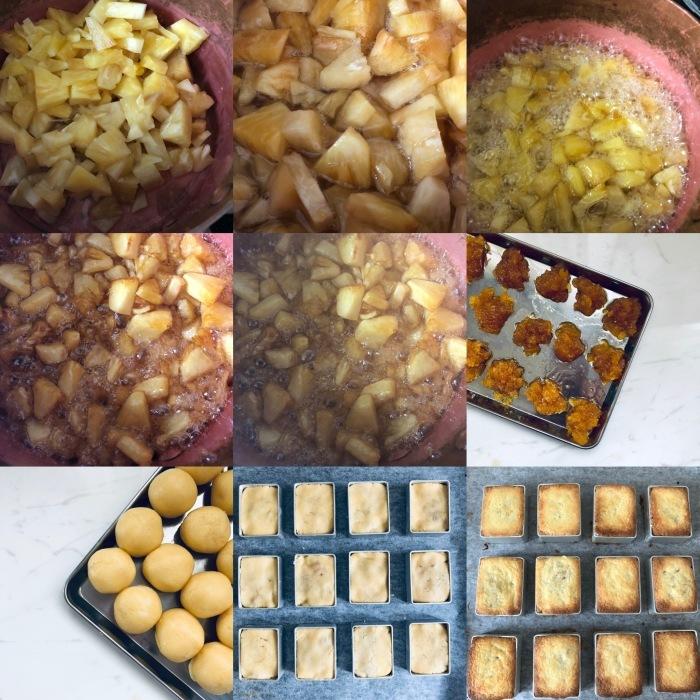 パイナップルケーキ作り_a0169924_08363370.jpeg