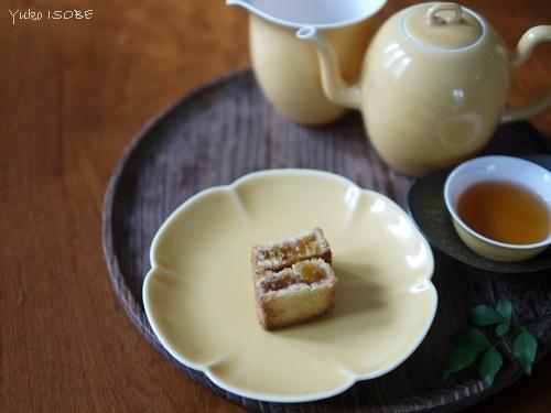 パイナップルケーキ作り_a0169924_09222670.jpg