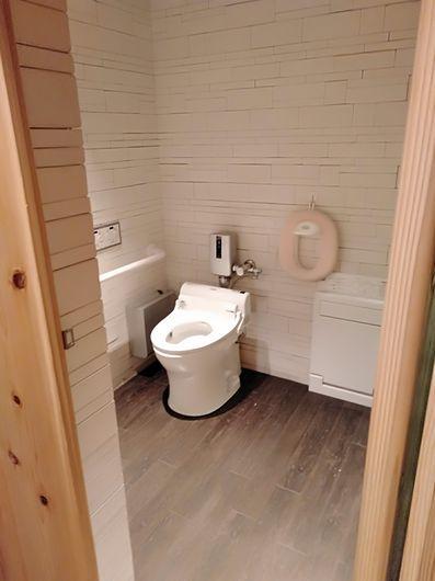 一つ一つ違うトイレ_c0162128_20180270.jpg
