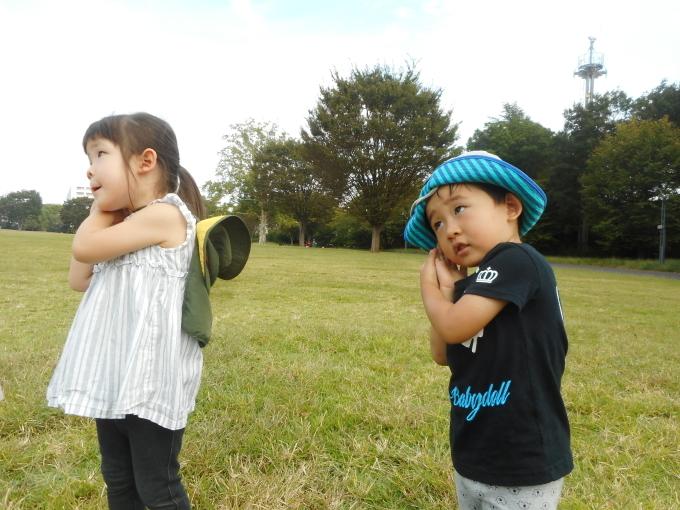 久しぶりの昭和記念公園♪_d0148342_16244031.jpg