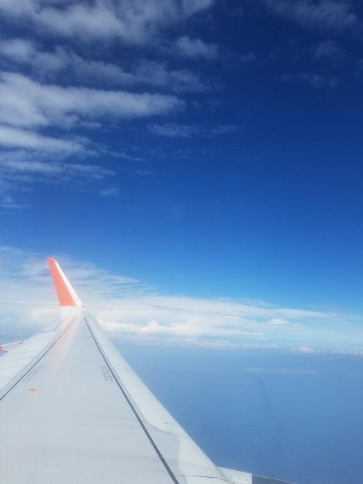 空から見た地球。_d0164343_17095818.jpg