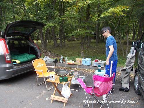 KazuさんとTsさん今年最後のキャンプ&釣り_d0261148_18275929.jpg