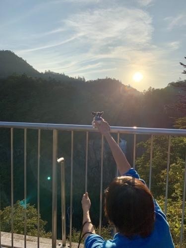 のんびり那須と大急ぎ日光+光がキラキラ_b0307951_00024683.jpg