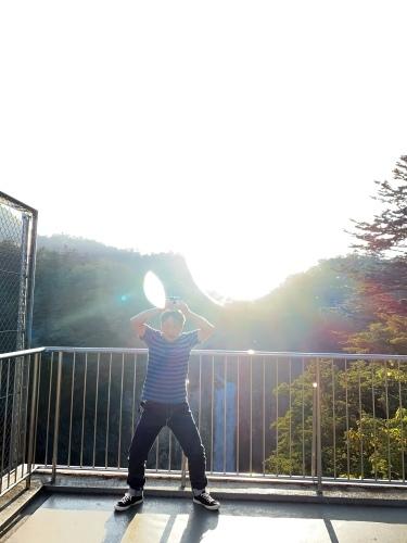 のんびり那須と大急ぎ日光+光がキラキラ_b0307951_00045814.jpg