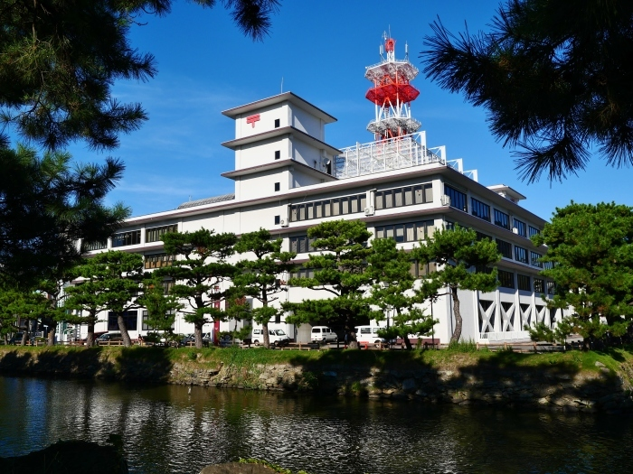 和歌山城公園へ  2019-10-02 00:00  _b0093754_21243730.jpg