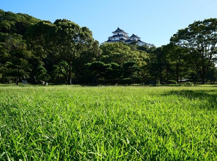 和歌山城公園へ  2019-10-02 00:00  _b0093754_21244762.jpg