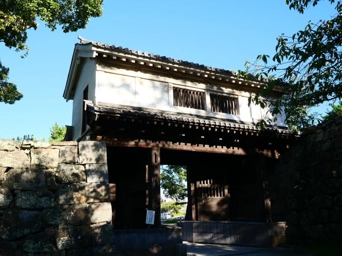 和歌山城公園へ  2019-10-02 00:00  _b0093754_21253054.jpg